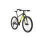 "Giant XTC Advanced 2 GE 29"" MTB Hardtail geel/zwart"